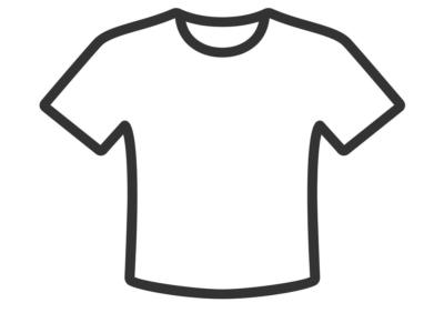 2019 Committee Shirt Sponsor ($6,000 - Exclusive)