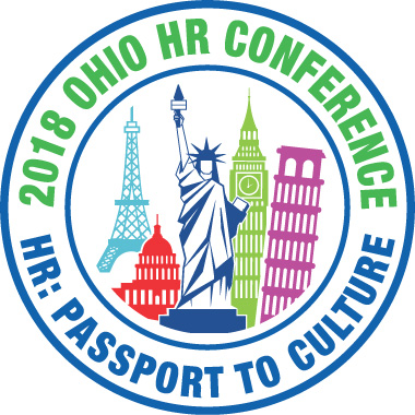 2018 Ohio HR Conference - HR: Passport To Culture